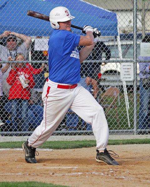 Saugus High Alumni Baseball Game 09-17-11- 0968ps