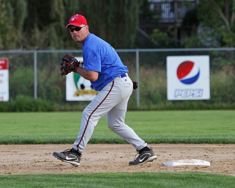 Saugus High Alumni Baseball Game 09-17-11- 0867ps