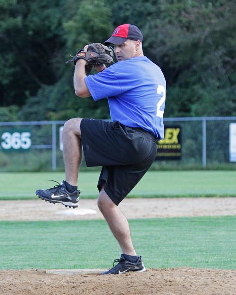 Saugus High Alumni Baseball Game 09-17-11- 1074ps