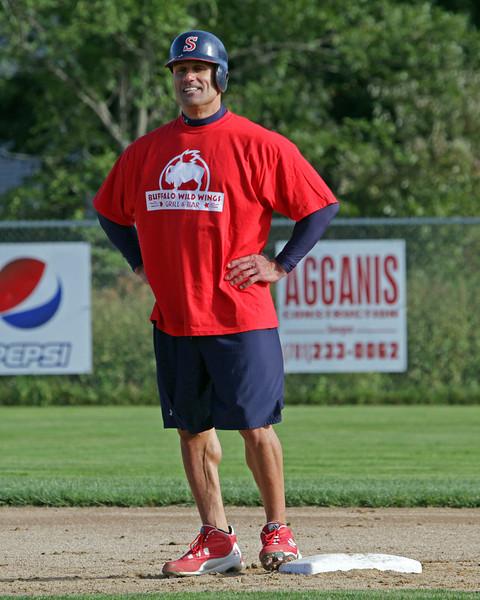 Saugus High Alumni Baseball Game 09-17-11- 0601ps