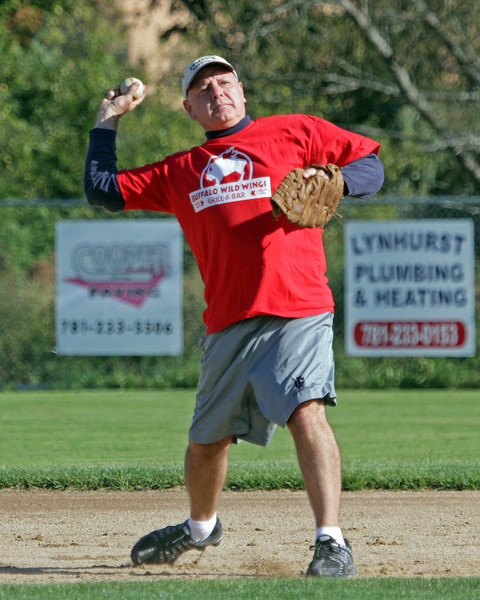 Saugus High Alumni Baseball Game 09-17-11- 0469ps