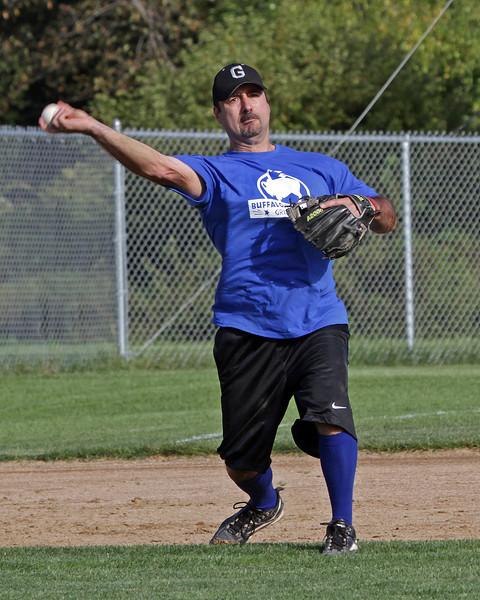 Saugus High Alumni Baseball Game 09-17-11- 0594ps