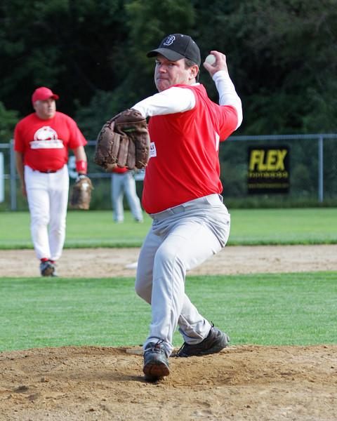 Saugus High Alumni Baseball Game 09-17-11- 0765ps