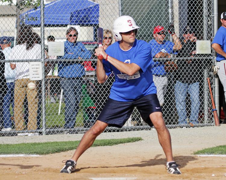 Saugus High Alumni Baseball Game 09-17-11- 0825ps