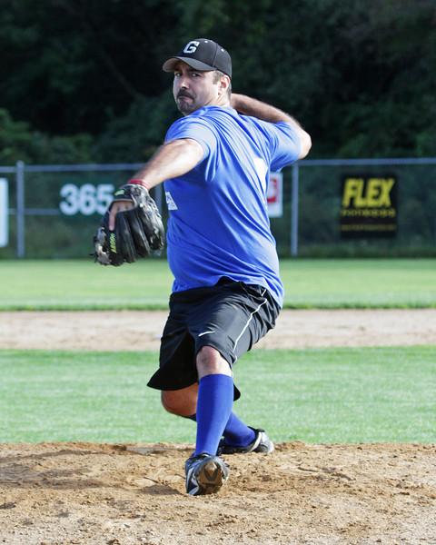 Saugus High Alumni Baseball Game 09-17-11- 0702ps