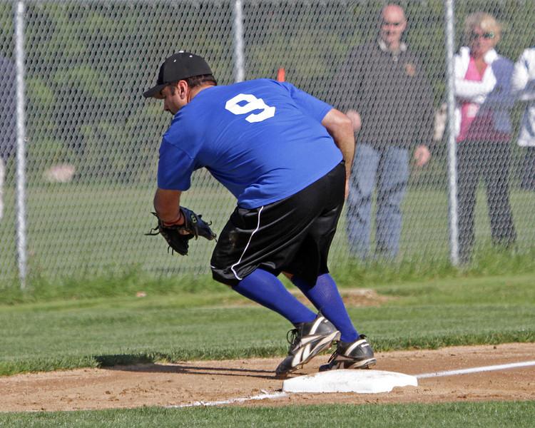 Saugus High Alumni Baseball Game 09-17-11- 0441ps