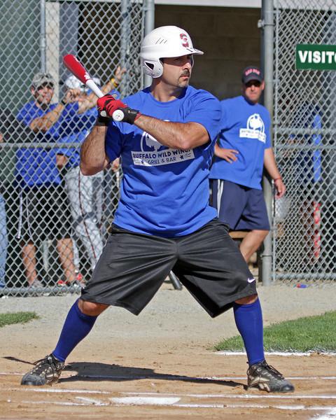 Saugus High Alumni Baseball Game 09-17-11- 0203ps