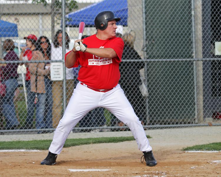 Saugus High Alumni Baseball Game 09-17-11- 0853ps