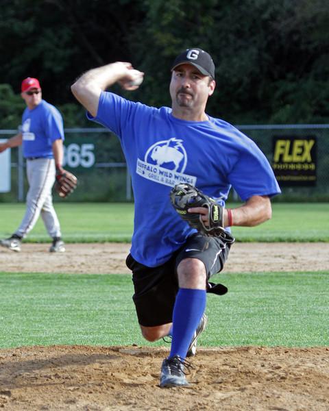 Saugus High Alumni Baseball Game 09-17-11- 0721ps