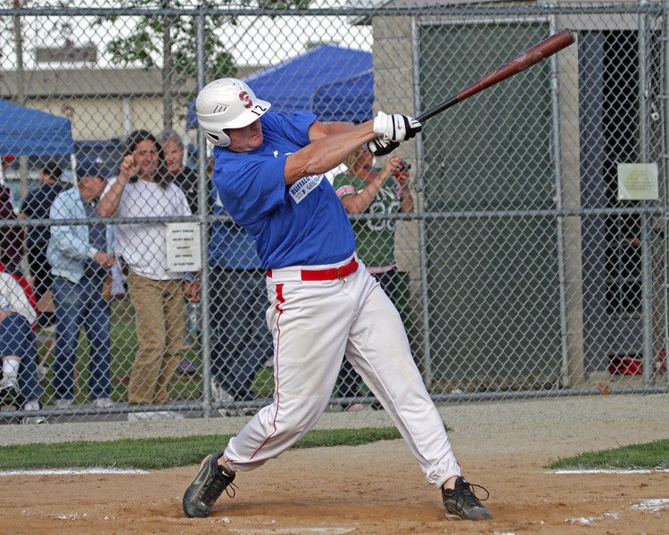Saugus High Alumni Baseball Game 09-17-11- 0662ps