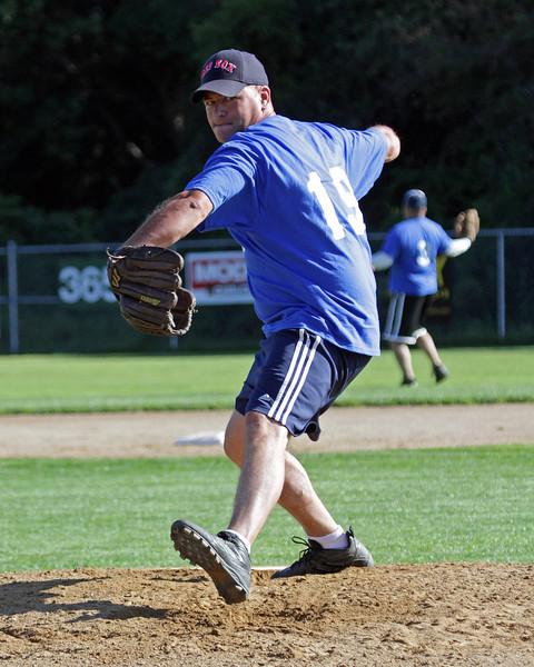Saugus High Alumni Baseball Game 09-17-11- 0390ps