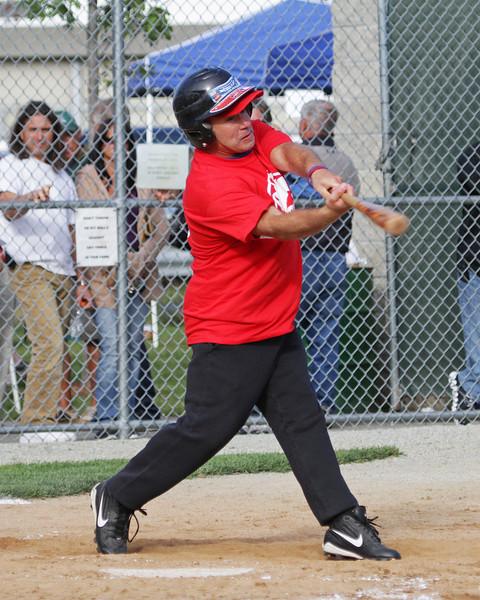 Saugus High Alumni Baseball Game 09-17-11- 0751ps