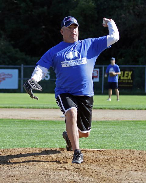 Saugus High Alumni Baseball Game 09-17-11- 0256ps