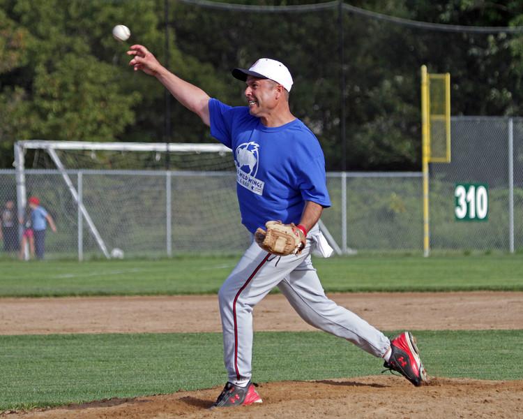 Saugus High Alumni Baseball Game 09-17-11- 0604ps