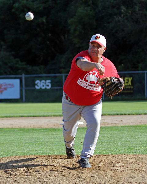 Saugus High Alumni Baseball Game 09-17-11- 0483ps
