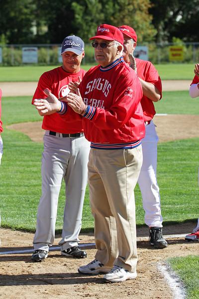 Saugus High Alumni Baseball Game 09-17-11- 0060ps