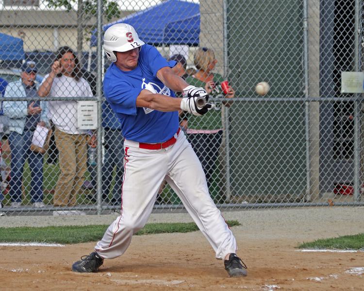 Saugus High Alumni Baseball Game 09-17-11- 0664ps