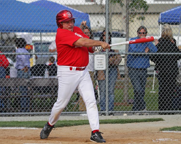 Saugus High Alumni Baseball Game 09-17-11- 0832ps