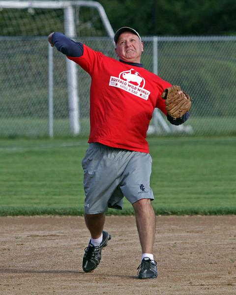 Saugus High Alumni Baseball Game 09-17-11- 0630ps
