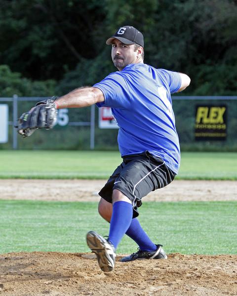 Saugus High Alumni Baseball Game 09-17-11- 0716ps