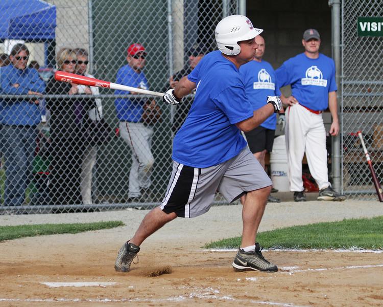 Saugus High Alumni Baseball Game 09-17-11- 0803ps