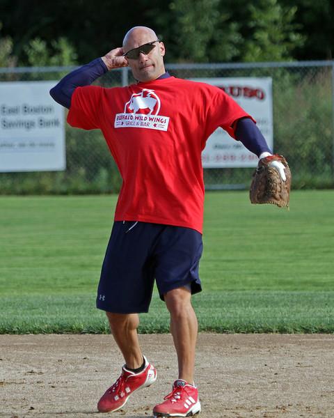 Saugus High Alumni Baseball Game 09-17-11- 0616ps