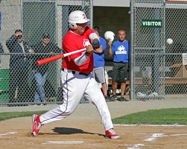 Saugus High Alumni Baseball Game 09-17-11- 0301ps