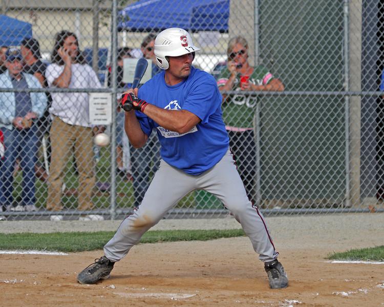 Saugus High Alumni Baseball Game 09-17-11- 0632ps