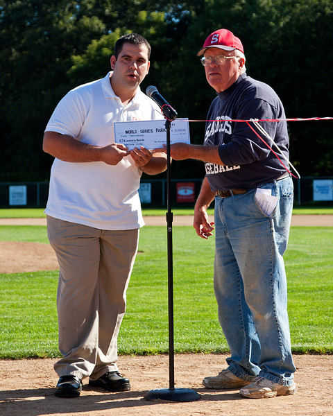 Saugus High Alumni Baseball Game 09-17-11- 0125ps