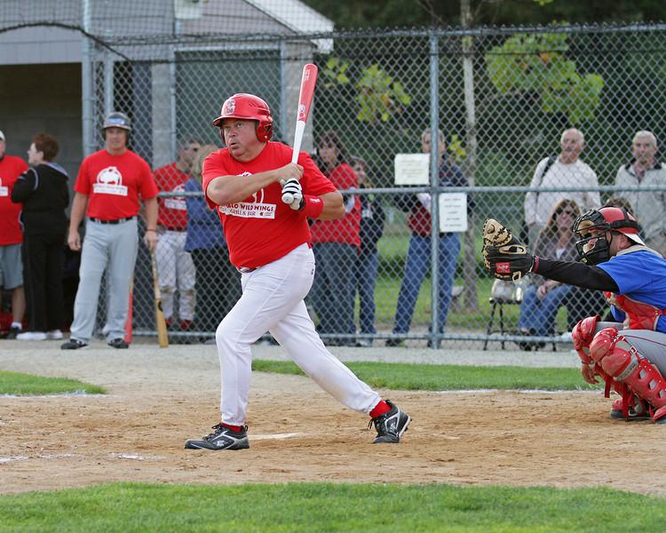 Saugus High Alumni Baseball Game 09-17-11- 1245ps