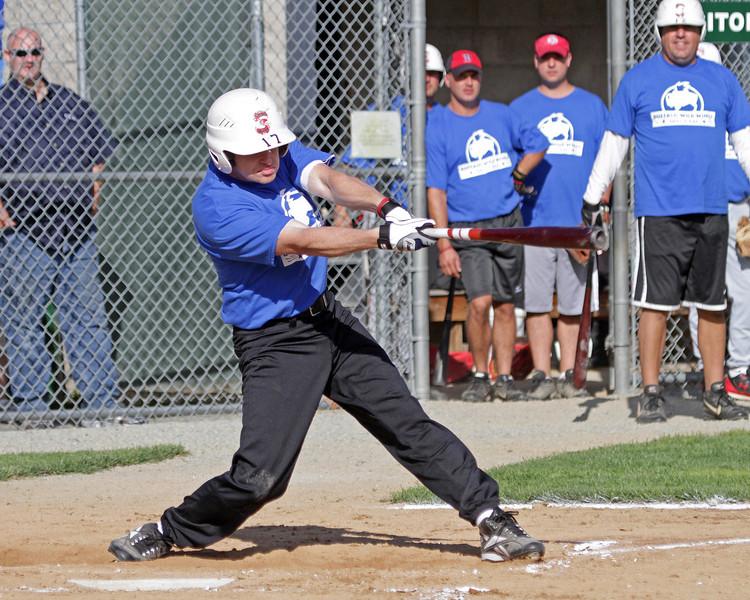 Saugus High Alumni Baseball Game 09-17-11- 0512ps
