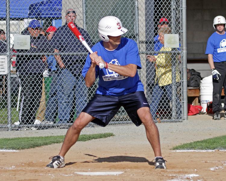 Saugus High Alumni Baseball Game 09-17-11- 0493ps
