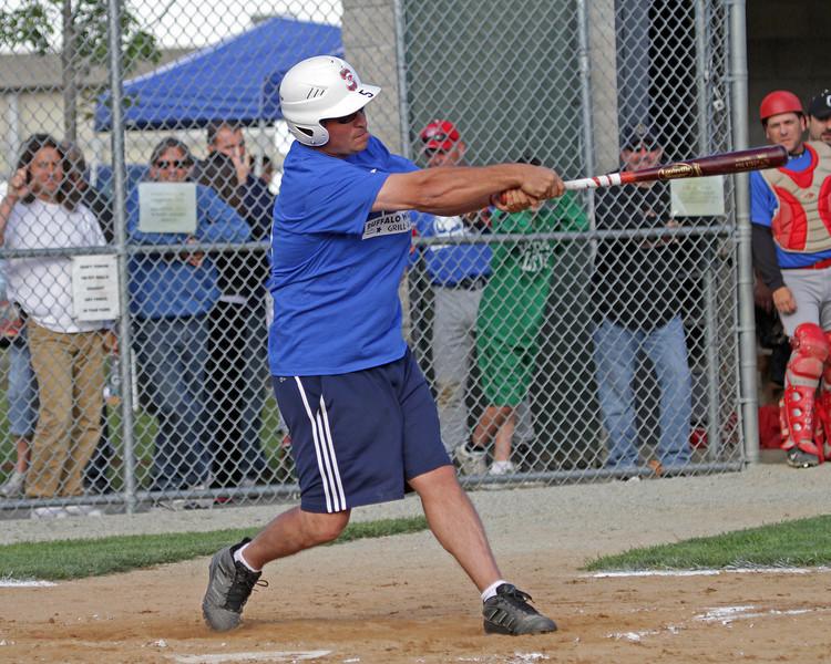 Saugus High Alumni Baseball Game 09-17-11- 0695ps