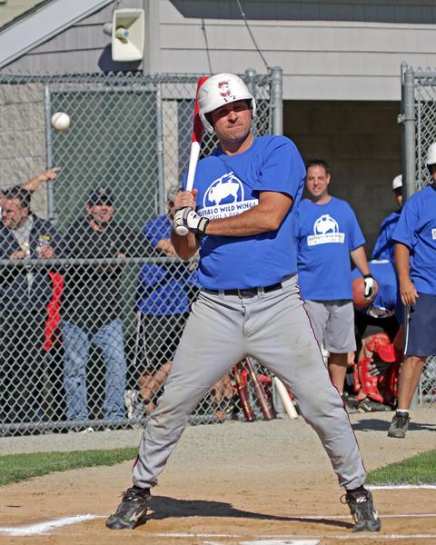 Saugus High Alumni Baseball Game 09-17-11- 0217ps