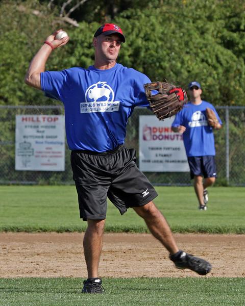 Saugus High Alumni Baseball Game 09-17-11- 0578ps