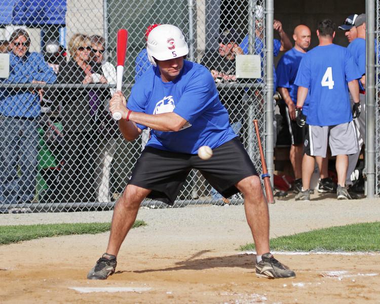 Saugus High Alumni Baseball Game 09-17-11- 0810ps