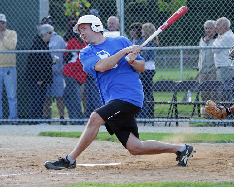 Saugus High Alumni Baseball Game 09-17-11- 1015ps
