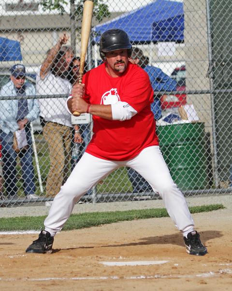 Saugus High Alumni Baseball Game 09-17-11- 0737ps