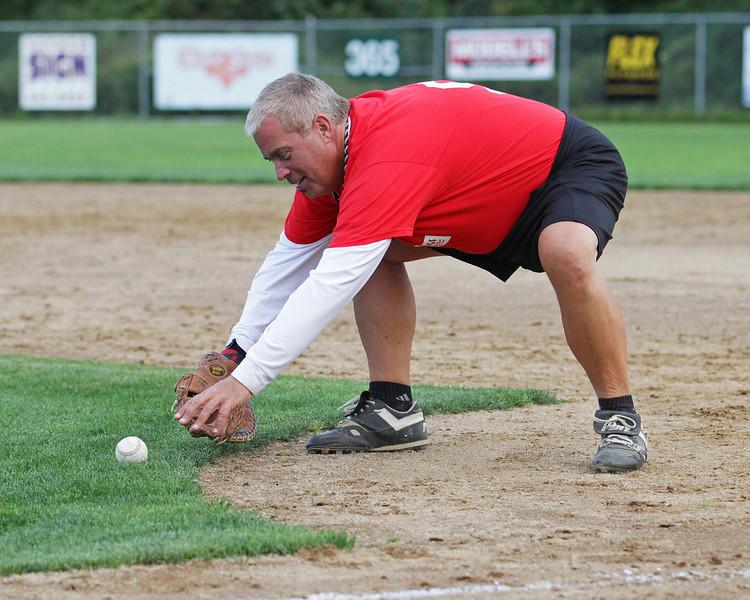 Saugus High Alumni Baseball Game 09-17-11- 1194ps