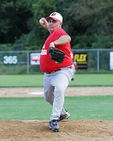 Saugus High Alumni Baseball Game 09-17-11- 1136ps