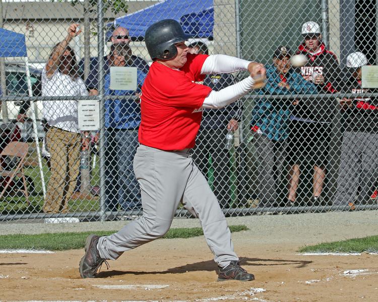 Saugus High Alumni Baseball Game 09-17-11- 0570ps