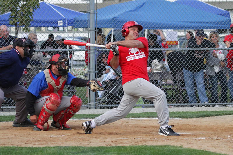 Saugus High Alumni Baseball Game 09-17-11- 1107ps