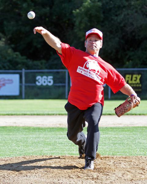 Saugus High Alumni Baseball Game 09-17-11- 0307ps