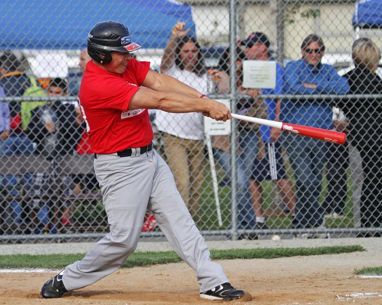 Saugus High Alumni Baseball Game 09-17-11- 0839ps