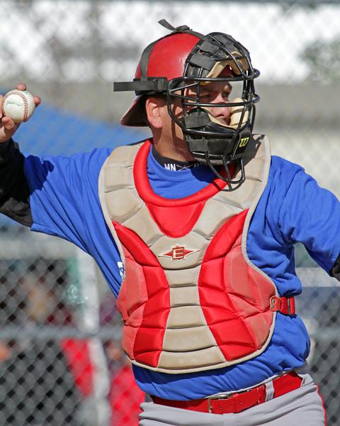 Saugus High Alumni Baseball Game 09-17-11- 0413ps