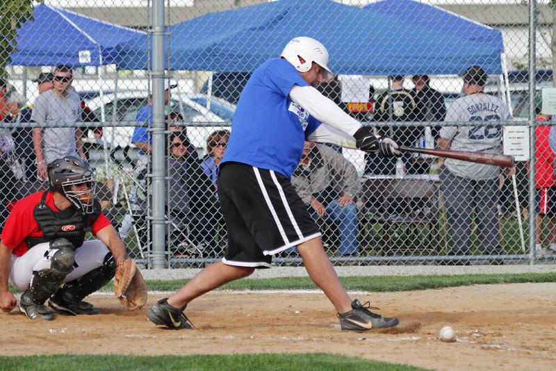 Saugus High Alumni Baseball Game 09-17-11- 0914ps