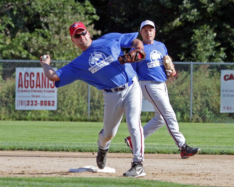 Saugus High Alumni Baseball Game 09-17-11- 0453ps