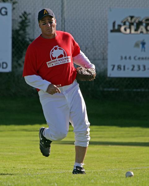Saugus High Alumni Baseball Game 09-17-11- 0509ps