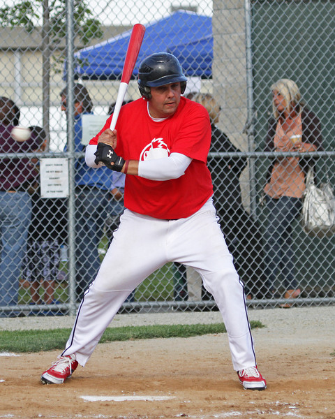 Saugus High Alumni Baseball Game 09-17-11- 0860ps