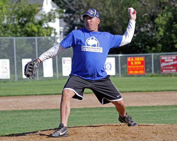 Saugus High Alumni Baseball Game 09-17-11- 0287ps